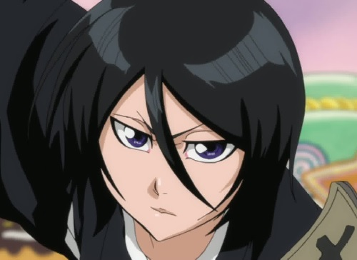 Bleach Rukia Kuchiki RenRuki