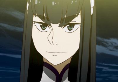 Kill la Kill, Satsuki Kiryuin