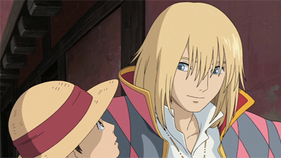 Quotes - Howl's Moving Castle - Howl, Sophie