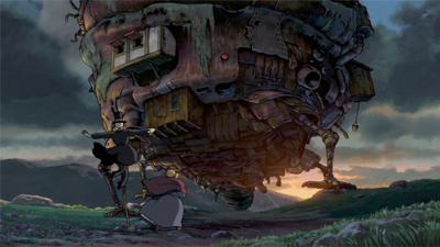 Quotes - Howl's Moving Castle - Sophie Hatter, Turnip Head