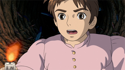 Quotes - Howl's Moving Castle - Sophie Hatter young