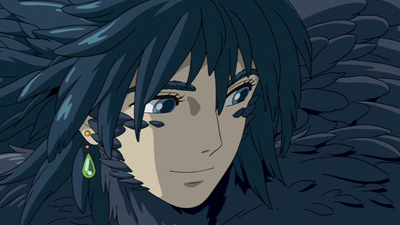 Quotes - Howl's Moving Castle - Howl bird