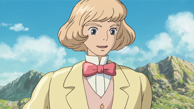 Quotes - Howl's Moving Castle - Turnip Head