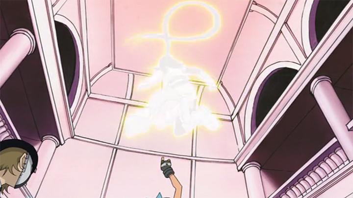Soul Eater Nakatsukasa Tsubaki