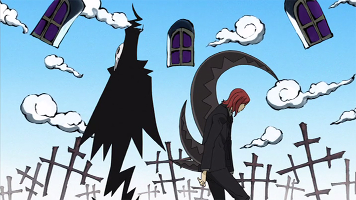 Soul Eater Spirit Shinigami