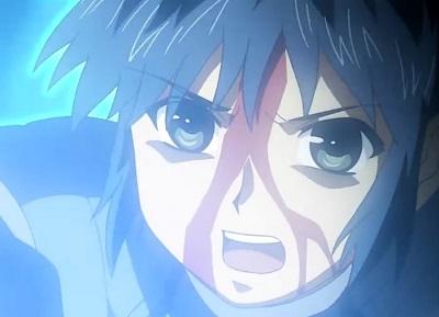 Freezing Kazuya Aoi 3