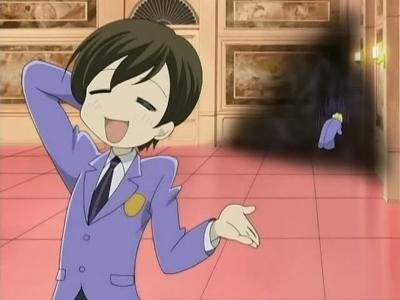 Ouran Highschool Host Club Haruhi Fujioka 3