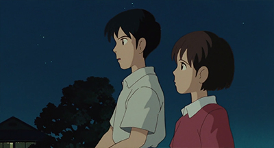 Mimi wo Sumaseba Whisper of the Heart Seiji Amasawa