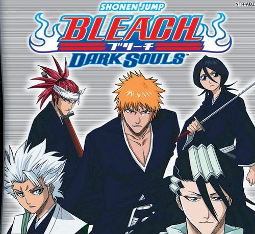 Bleach, Shinigami
