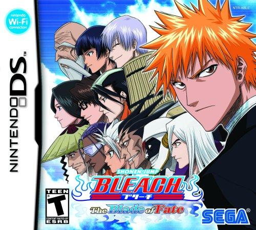 Bleach Shinigami