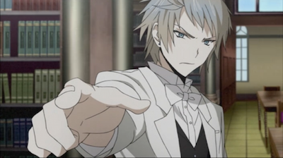 Pandora Hearts: Elliot Nightray
