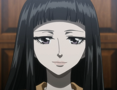Psycho-Pass, Oryou Rikako