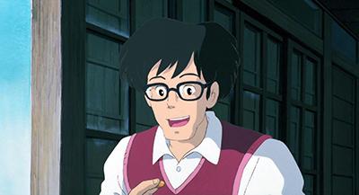 My Neighbor Totoro Tatsuo Kusakabe