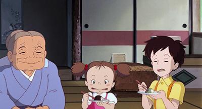 My Neighbor Totoro Satsuki Kusakabe I hate boys