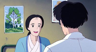 My Neighbor Totoro Yasuko Kusakabe Spoil them rotten