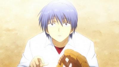 Angel Beats! Hideki Hinata