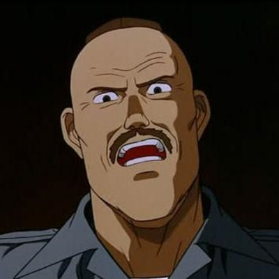 Akira, Colonel Shikishima