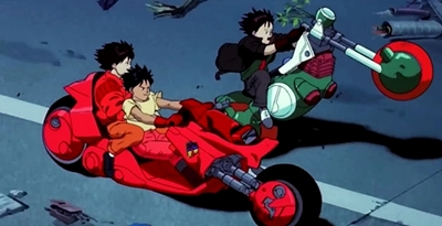 15 Character Defining Quotes From Akira Myanimelist Net