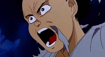 Akira, Tetsuo Shima