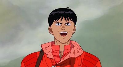 Akira, Kaneda Shoutarou