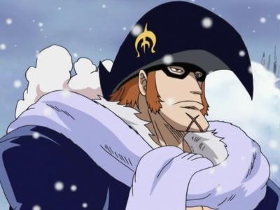 One Piece - Supernova- X Drake
