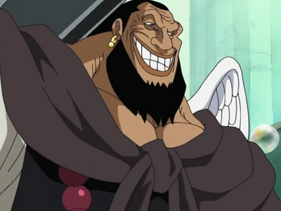 One Piece - Supernova- Urouge
