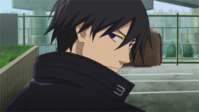 Quotes - Darker than Black - Hei