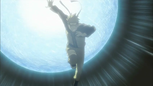 Naruto Shippuden_Naruto Uzumaki