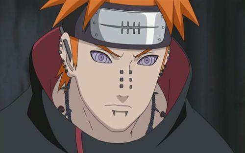 naruto rinnegan Naruto Shippuden Pain