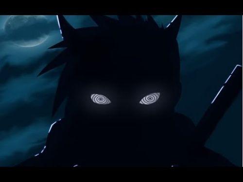 naruto rinnegan Naruto Shippuden Hagoromo Ootsutsuki