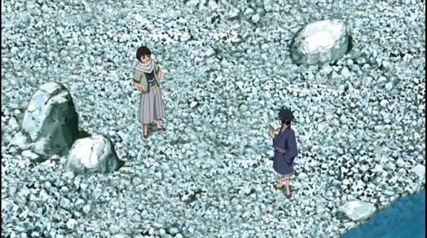 Naruto first gen