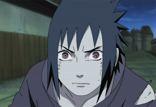 Evolution of the Sharingan and Other Eyes: Naruto Shippuuden