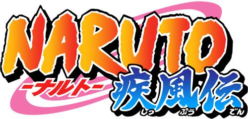 Naruto music logo