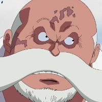 Elder Star With Birthmark