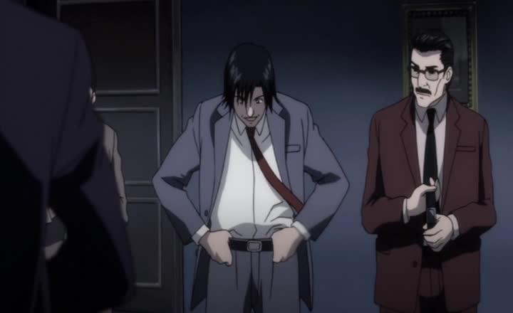 Death Note Soichiro Yagami, Matsuda Touta
