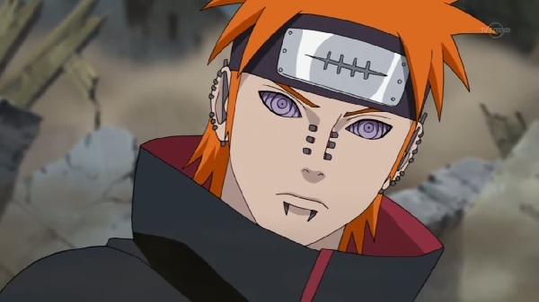The Significance Of The Naruto Vs Pain Fight Myanimelist Net