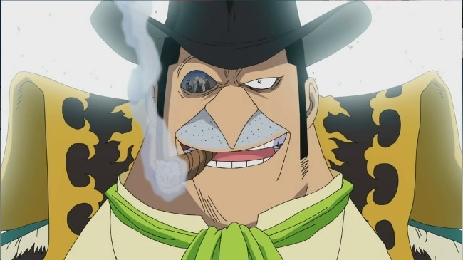 One Piece Bege Capone