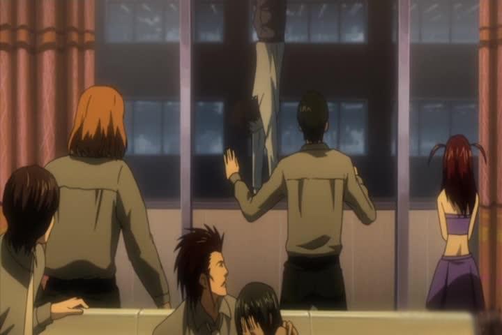 Death Note Matsuda Touta