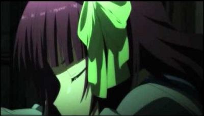 Angel Beats! Yuri Nakamura