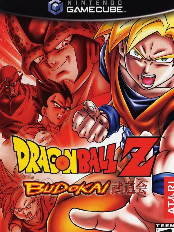 Dragon Ball Z, Saiyans budokai video game