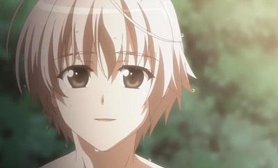 Yosuga No Sora: In Solitude, Where We Are Least Alone, Haruka Kasugano