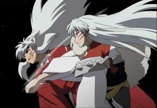 Inuyasha Vs Sesshomaru The Battle For Tessaiga Myanimelist Net