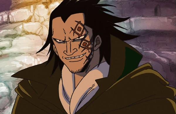 One Piece DraOne Piece Monkey D. Dragongon