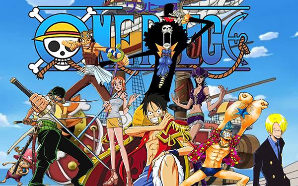 The Most Badass Dragon in One Piece - MyAnimeList net