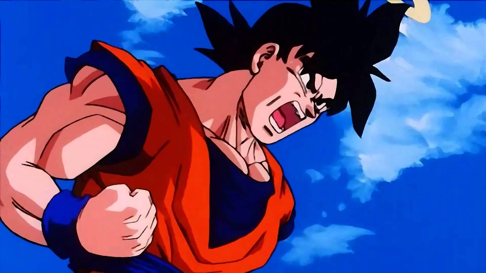Goku vs Naruto Son Gokuu