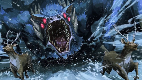 Akame ga Kill! Incursio Tyrant