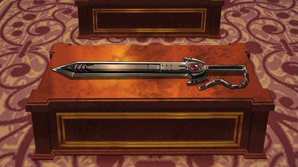 Akame ga Kill! Incursio Sword