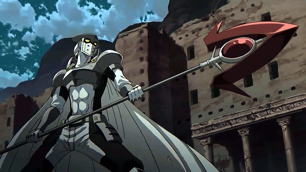 Akame ga Kill! Incursio Tatsumi