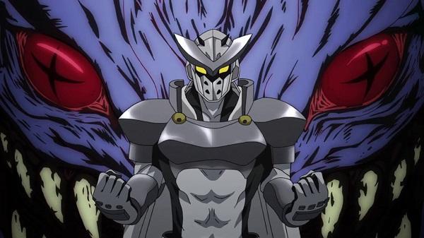 Akame ga Kill! Incursio Bulat