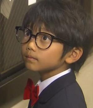Detective Conan live action - Conan Edogawa